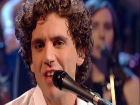 Mika Grace Kelly (Live from Jools Holland's Hootenanny 2007)