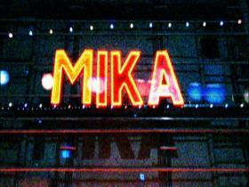 Mika Live at L'Olympia Paris 2007