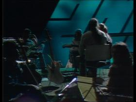 Mike Oldfield Tubular Bells (Part 1) (Live Second House BBC TV Performance 1976)