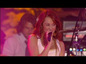 Miley Cyrus See You Again (Live Performance From Disney Channel Games)