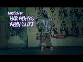 Missy Elliott WTF (Where They From) (feat Pharrell Williams) (HD)
