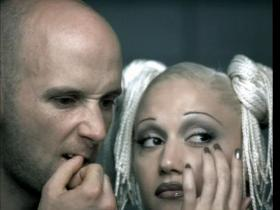 Moby South Side (feat Gwen Stefani)
