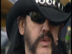 Motorhead Live at Download Festival 2013