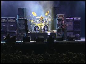Motorhead Live from the Wacken Open Air Festival in Germany 2001