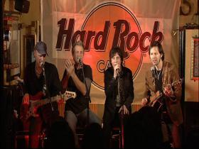 Mr. Big Acoustic Live at Hard Rock Cafe Tokyo (February 2009)