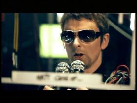 Muse Undisclosed Desires