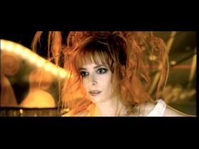 Mylene Farmer Optimistique-Moi