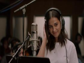 Naomi Scott Speechless (BD)