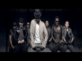 Ne-Yo Let Me Love You (Until You Learn To Love Yourself) (HD-Rip)