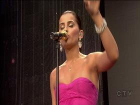 Nelly Furtado Concert for Diana 2007 (HD)