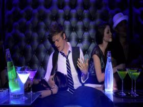 Nick Carter Burning Up (HD)