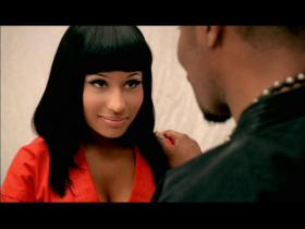 Nicki Minaj Your Love