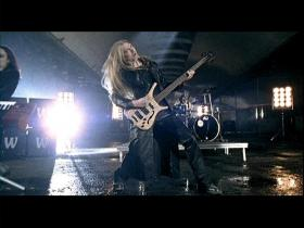 Nightwish Wish I Had An Angel