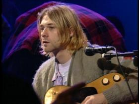 Nirvana Bare Witness Nirvana Unplugged 1993 (The Pre-Rehersal)