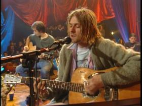 Nirvana MTV Unplugged in New York 1993 (Original)
