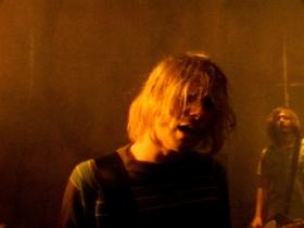Nirvana Smells Like Teen Spirit (BD)