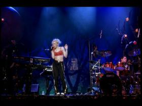 No Doubt Live in the Tragic kingdom 1997