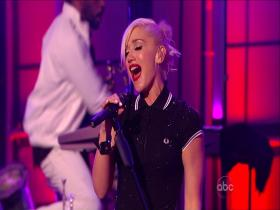 No Doubt Underneath It All (Jimmy Kimmel Live! 2009) (HD-Rip)
