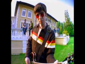 Oasis Don't Look Back In Anger