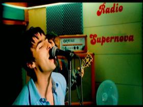 Oasis Stand By Me