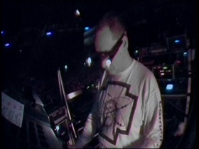 Orbital Tension (Alternative Live Footage)