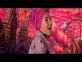 Owl City Shine Your Way (with Yuna) (BD)
