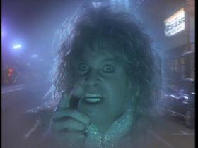 Ozzy Osbourne The Ultimate Ozzy 1986