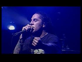 P.O.D Hollywood (Live)