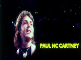 Paul McCartney Rockshow (Live 1976)