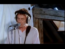 Paul Weller From The Floorboards Up