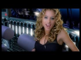 Paulina Rubio Don't Say Goodbye