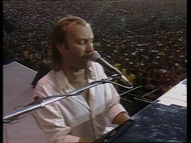 Phil Collins Against All Odds (Take A Look At Me Now) (Live Aid 1985, Philadelphia)