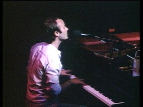 Phil Collins In The Air Tonight (The Secret Policeman's Other Ball, Live 1981)