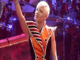 Pink Funhouse (Live in Australia 2009)
