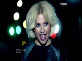 Pixie Lott All About Tonight (HD)