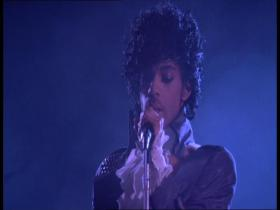 Prince Purple Rain (with The Revolution)