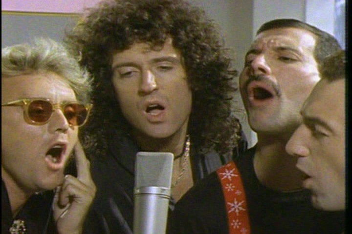 Queen One Vision (Extended Video)