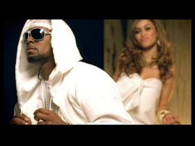 R. Kelly I'm A Flirt (feat T.I. & T-Pain) (remix)