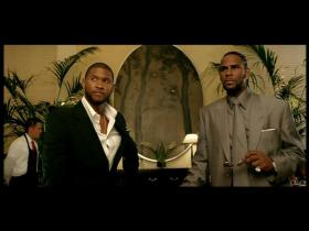 R. Kelly Same Girl (feat Usher)
