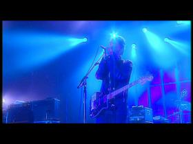 Radiohead Two Plus Two Equals Five (Live at Belfort Festival)