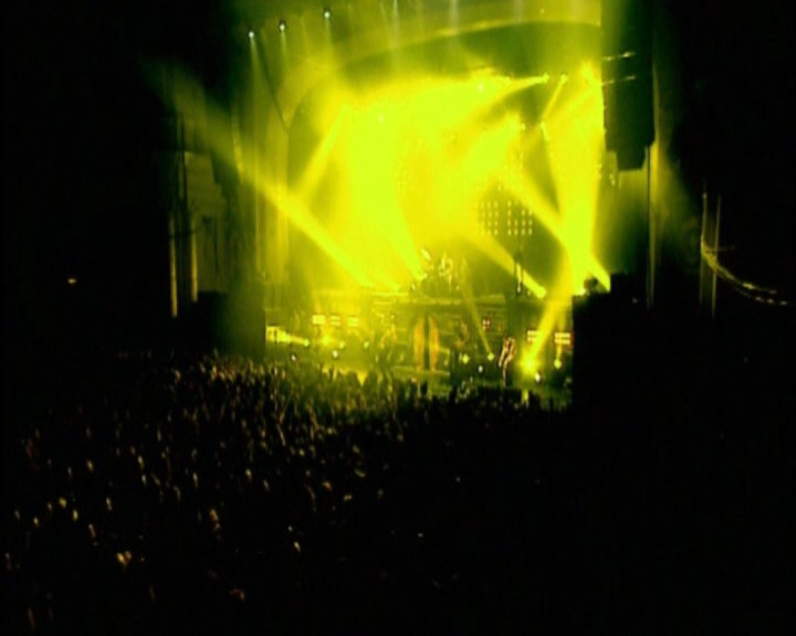 Rammstein Live at Brixton Academy (February 2005)