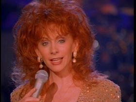 Reba McEntire Till You Love Me (Live)