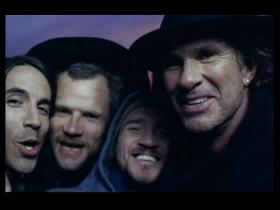 Red Hot Chili Peppers Desecration Smile