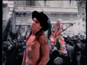 Red Hot Chili Peppers Higher Ground