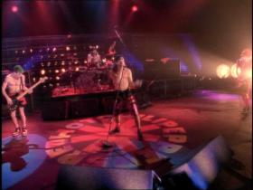 Red Hot Chili Peppers Subway To Venus (Live)