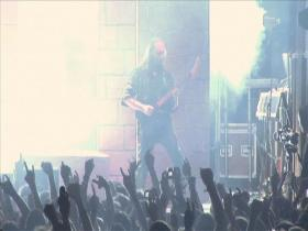 Rhapsody Of Fire Land Of Immortals (Live from Czech Republic)