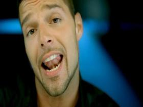 Ricky Martin It's Alright (HD-Rip)