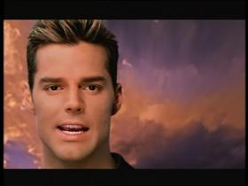 Ricky Martin She's All I Ever Had