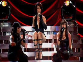 Rihanna Good Girl Gone Bad Live 2008