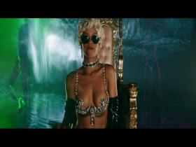 Rihanna Pour It Up (HD-Rip)